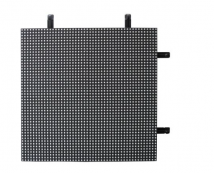 LED Cabinet,  Sharp-10mm, 48x48cm, Outdoor