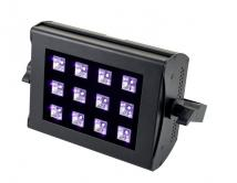 UV flood LED 12x3W